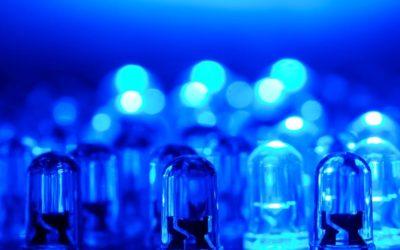 Los beneficios económicos de la iluminación LED en empresas