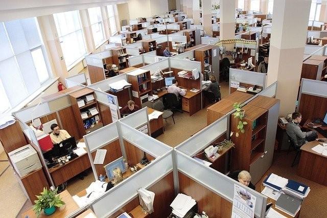 Iluminación UVC para desinfección de la Covid-19 en oficinas y empresas
