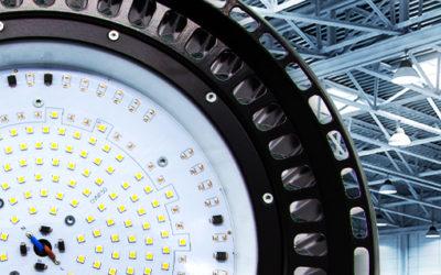 Accesorios de iluminación LED que debes conocer