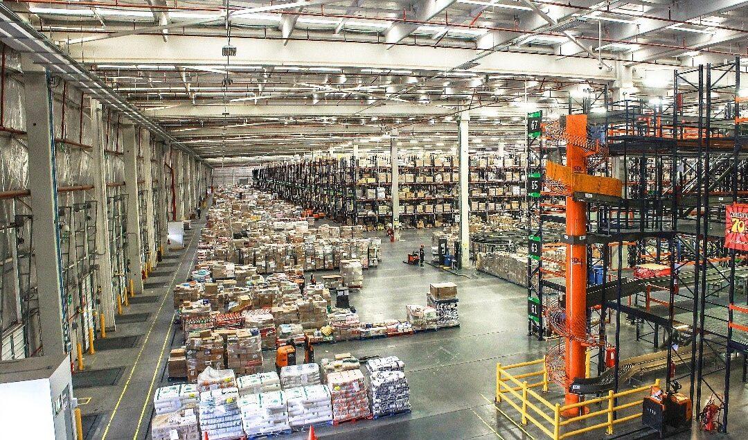Serie Zima: iluminación industrial LED de última generación