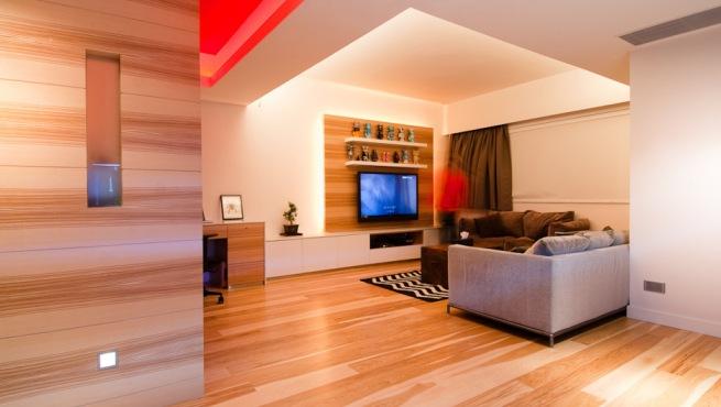 Las ventajas de la iluminación LED en el hogar