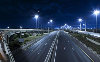 Las mejores soluciones en iluminación vial